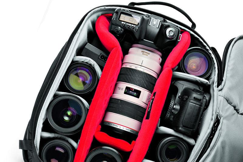 Casual Camera Backpacks