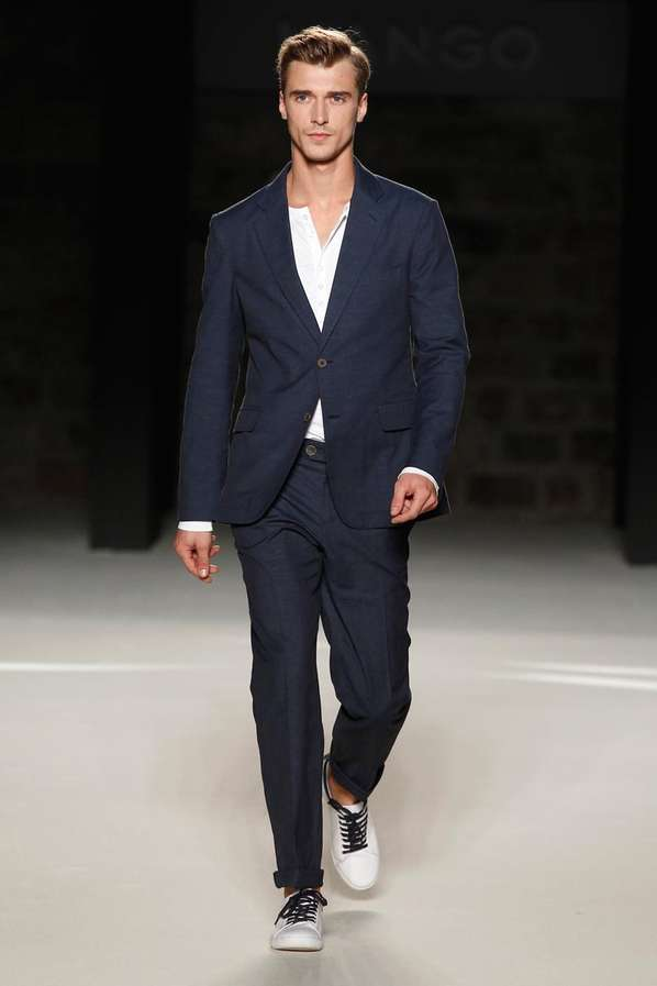 Preppy Pretty Boy Runways