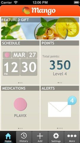 Medication-Managing Apps