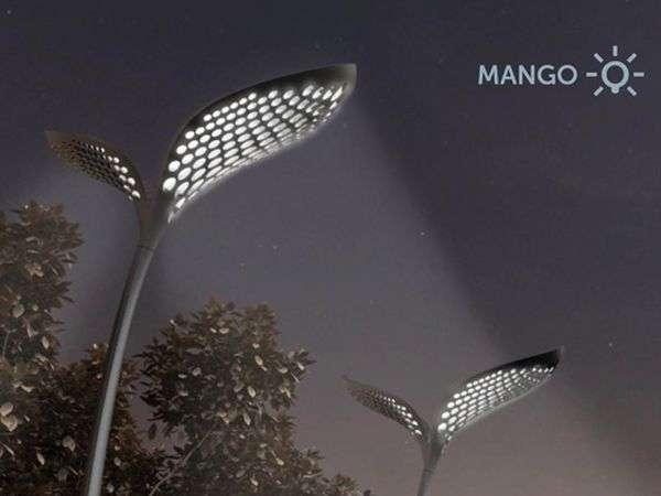Eco Road Illuminators