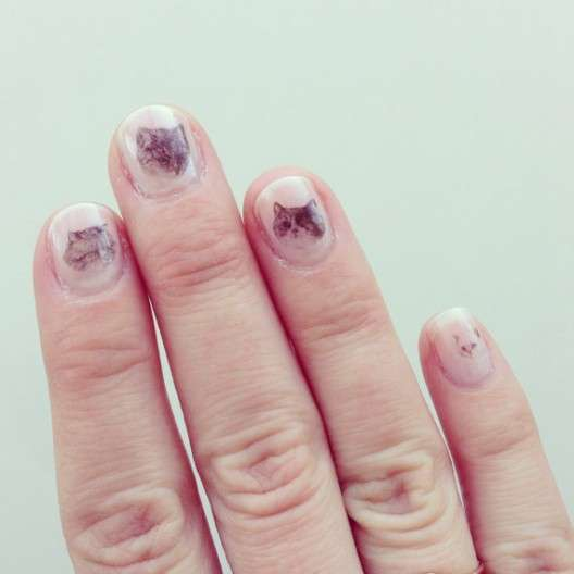 Critter-Faced Manicure Kits