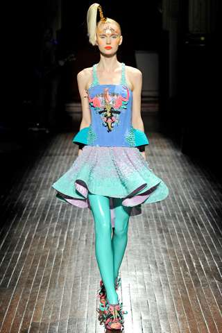 Wacky Whimsical Fashion
