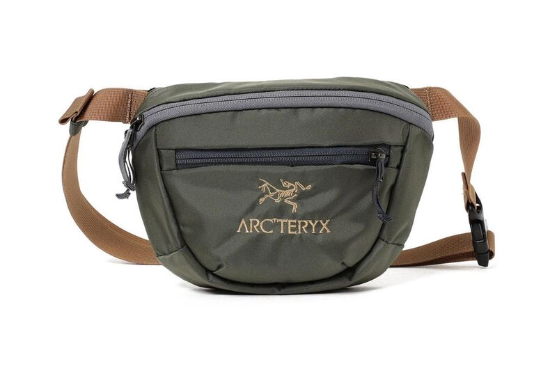 Collaborative Functional Waistpack