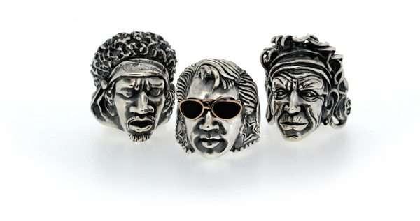 Rock Icon Jewelery