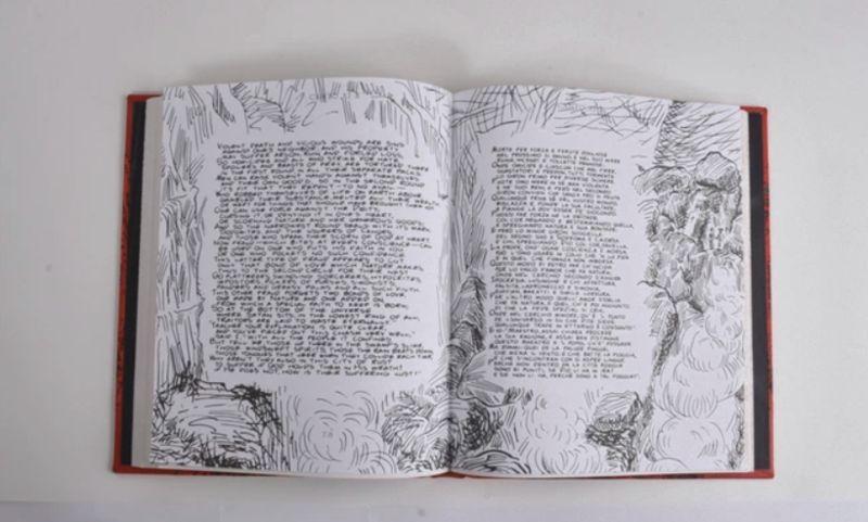Hand-Lettered Manuscript Designs