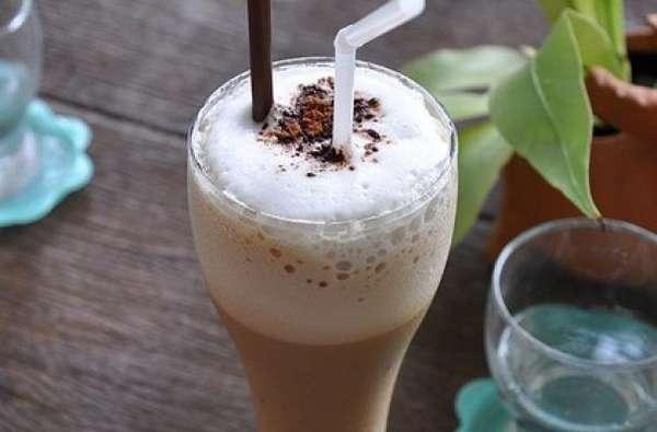 Syrup Caffeinated Booze