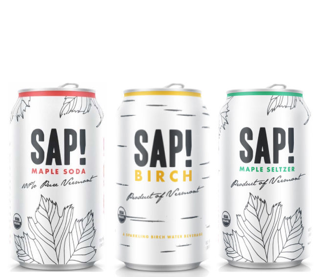 Sap-Based Beverages