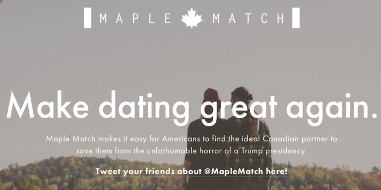 Canadian Matchmaking Platforms
