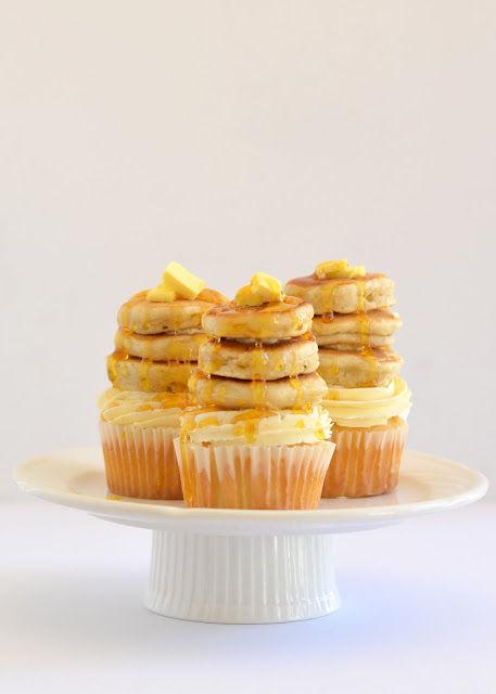 Mini Flapjack Desserts