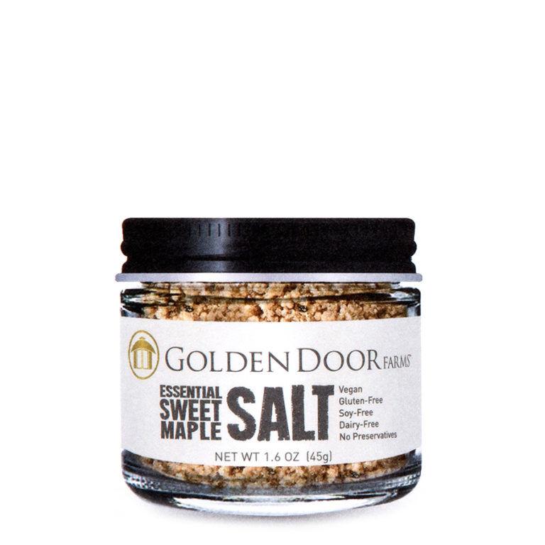 Gourmet Maple Salts