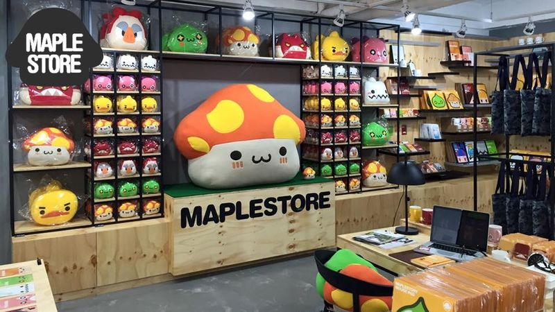 Video Game-Inspired Pop-Ups