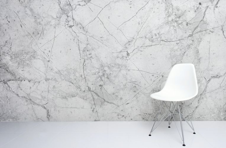 Imitation Marble Wallpaper