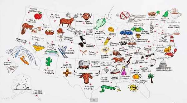 Image result for tour the states