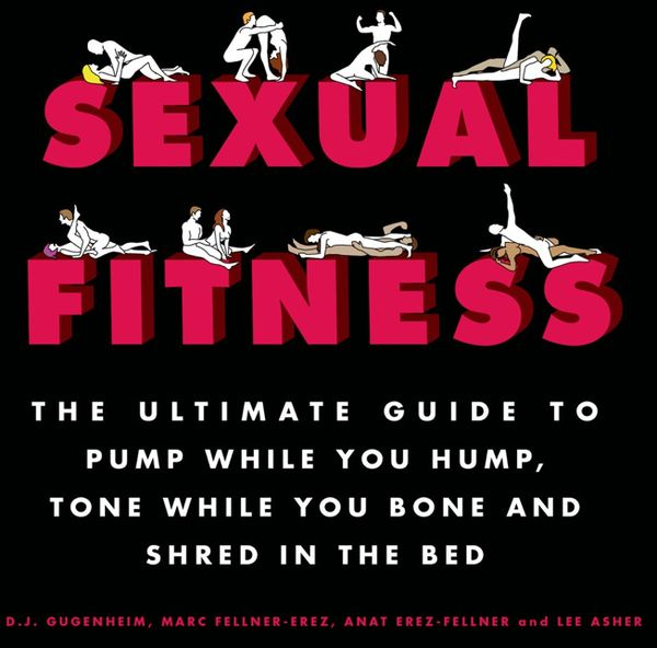 Carnal Workout Books