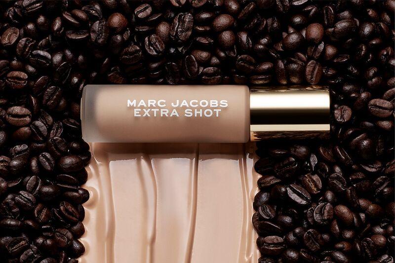 Caffeine-Infused Makeup Lines