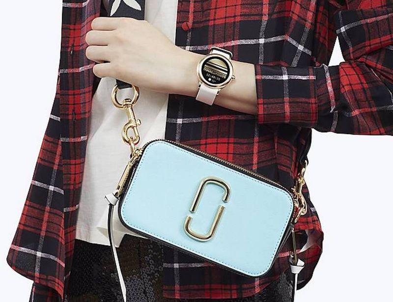 Feminine Fashion Brand Smartwatches