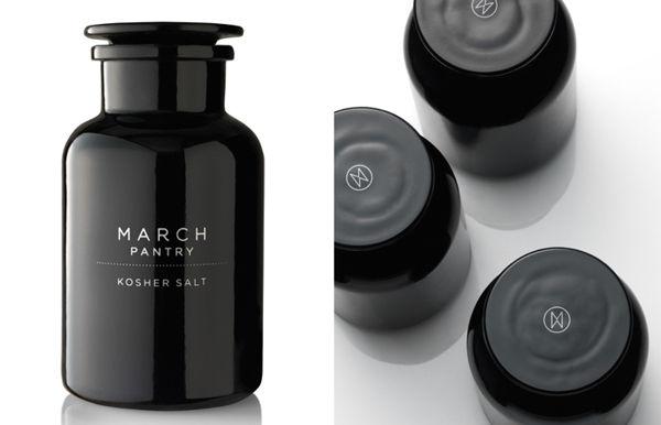 Elegant Minimalism Branding