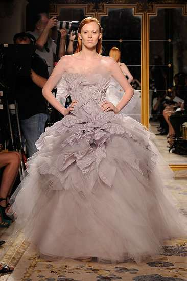 Tulle-Obsessed Collections