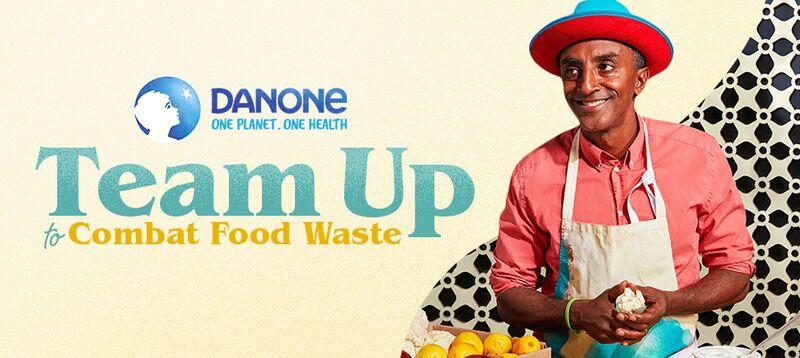Waste-Reducing Celebrity Chefs