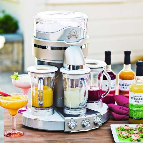 Efficient Cocktail Appliances