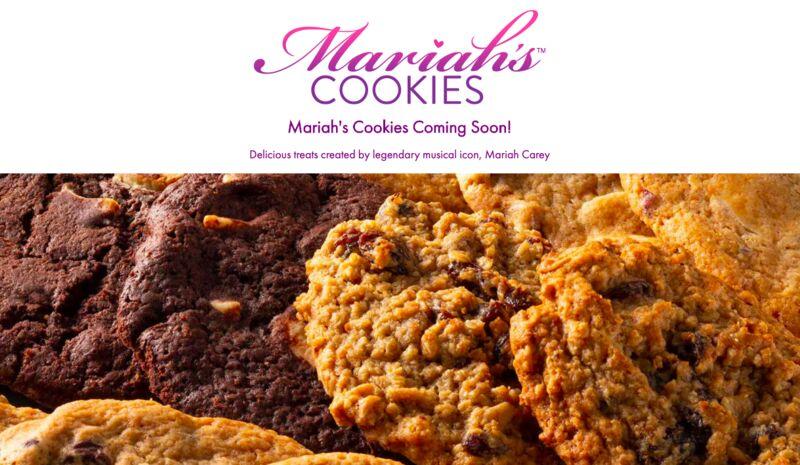 Virtual Cookie Brands