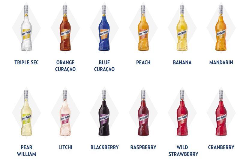 Yuzu-Flavored Liqueur