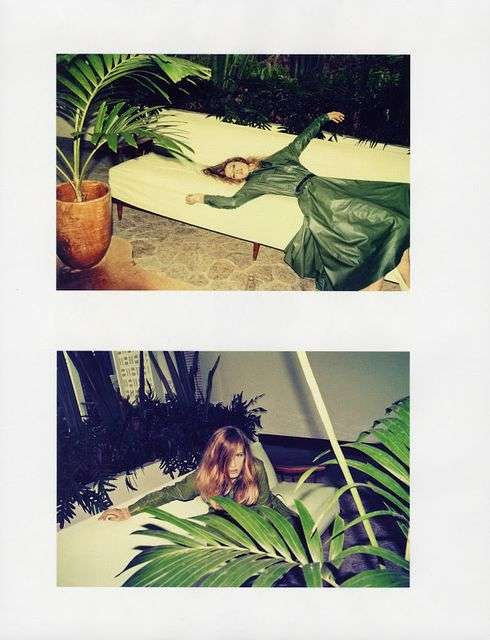 Tropical Travel Editorials