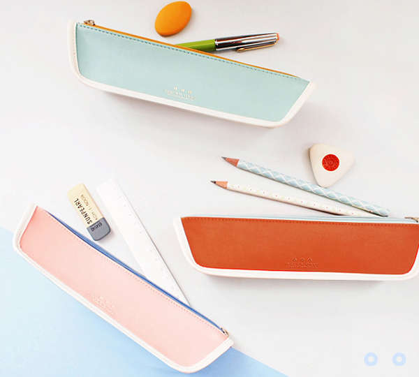 Charming Stationery Cases
