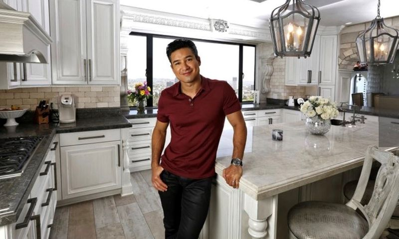 Authentically Documenting Family Life Mario Lopez Interview