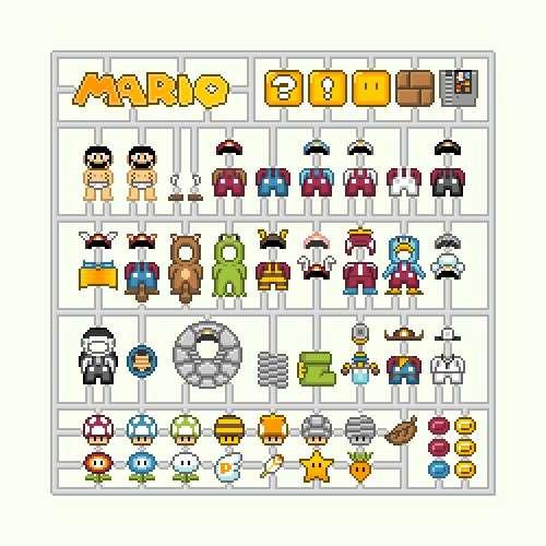 8-Bit Hobby Kits