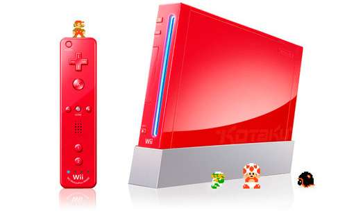 Color-Coded Consoles
