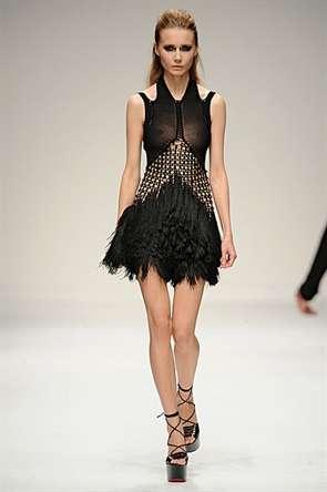 Fierce Tassel Fashions
