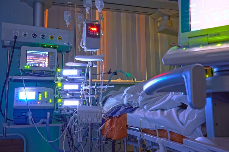 Preparing Hospitals for COVID-19