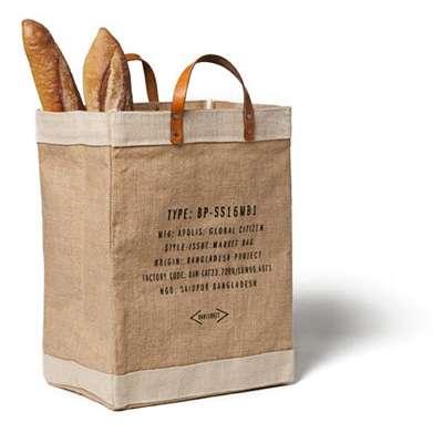 Charitable Eco Bags