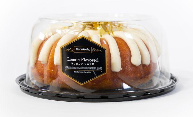 Low-Cost Decadent Bundt Cakes