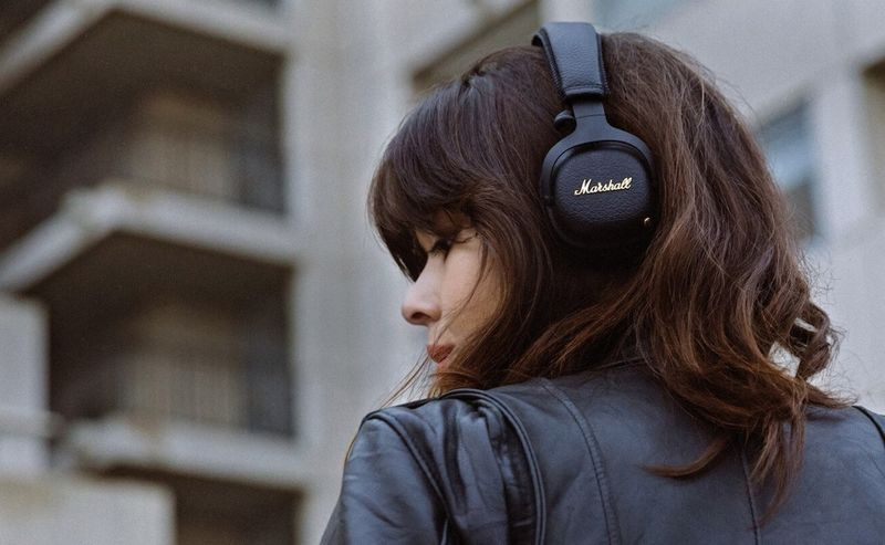 Responsive Audiophile Headphones