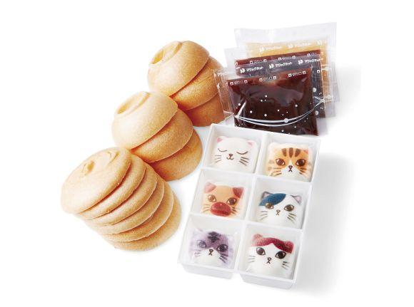 Marshmallow Dessert Kits