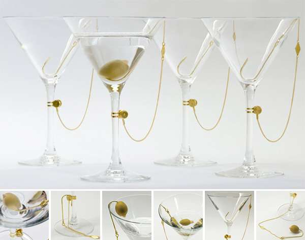 Glassware for Anglers