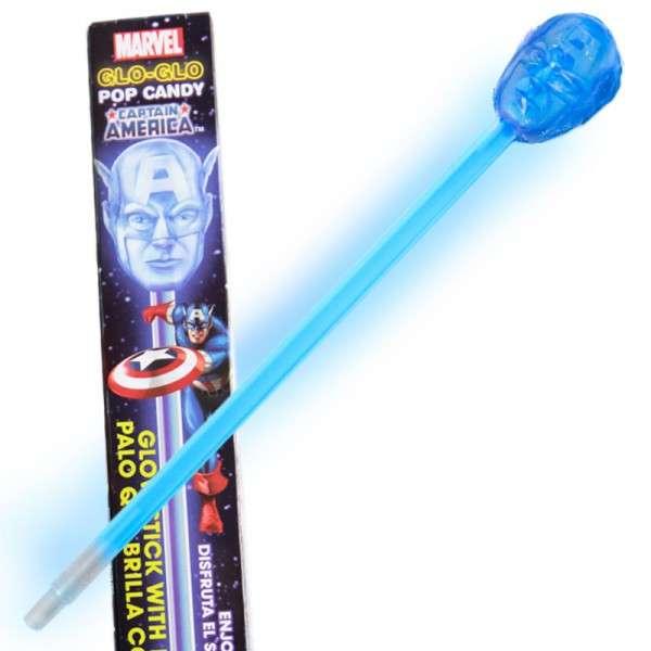 Iridescent Superhero Sweets