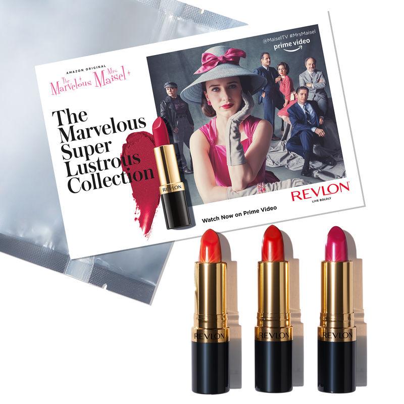 Web Comedy-Themed Lipsticks