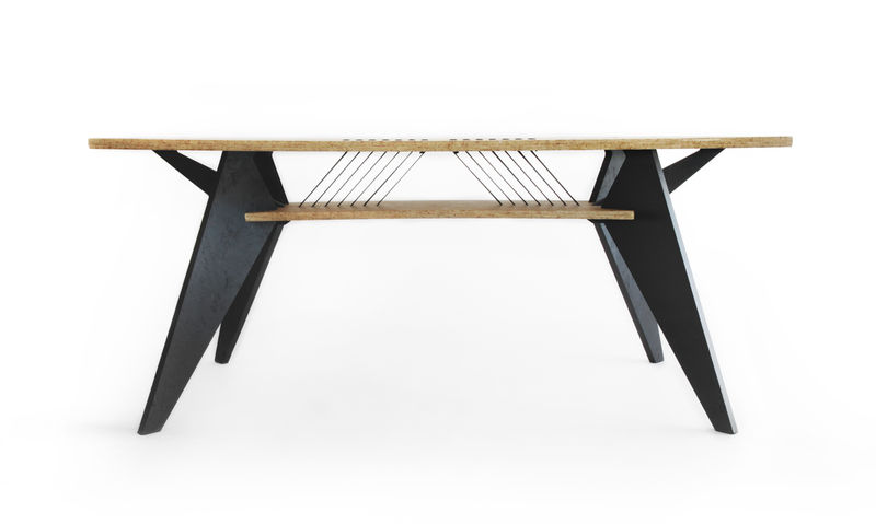 Masculine Industrial Desks