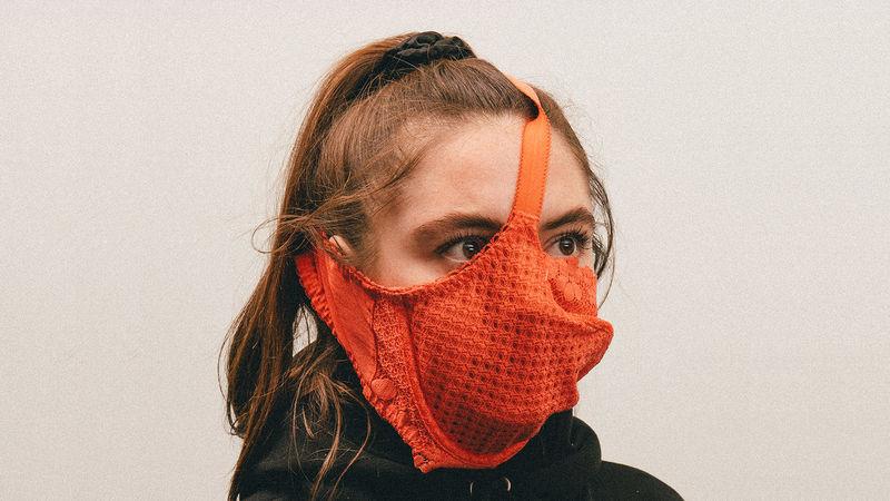 Provocative Mask Alternatives