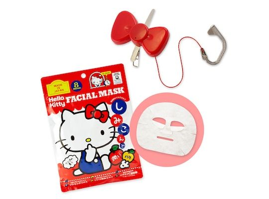 Feline Face Mask Massagers