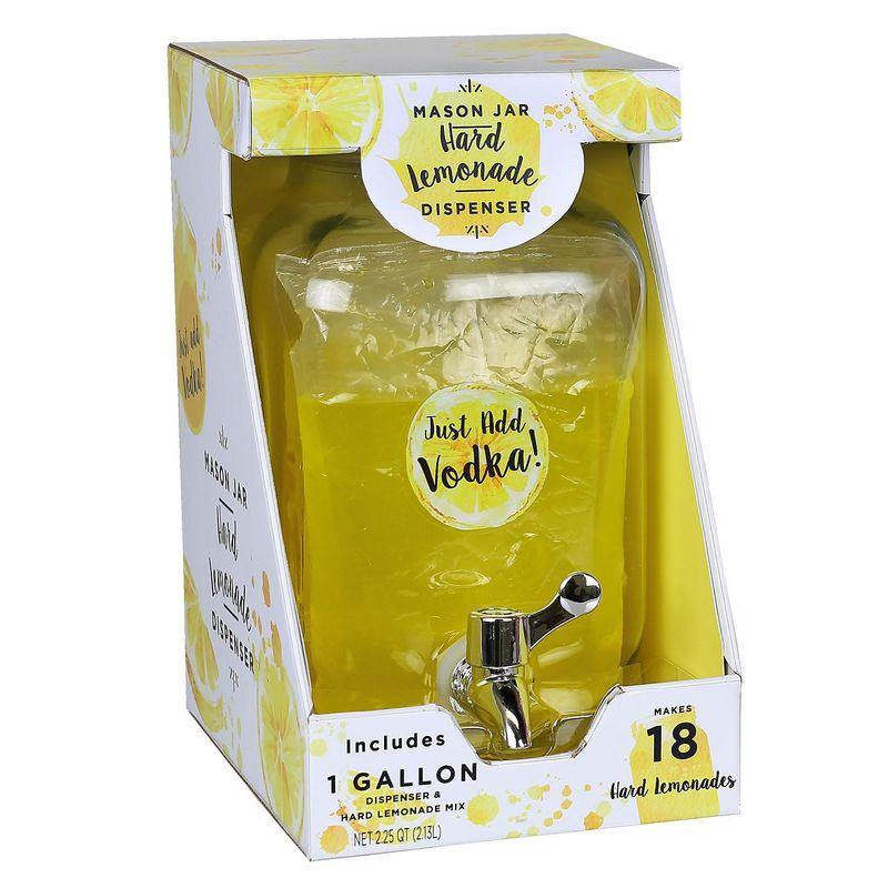 Mason Jar Drink Kits