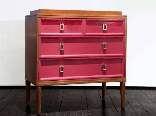 Memory-Inducing Dressers