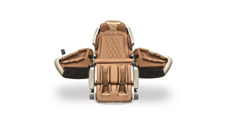 Next-Gen Massage Chairs