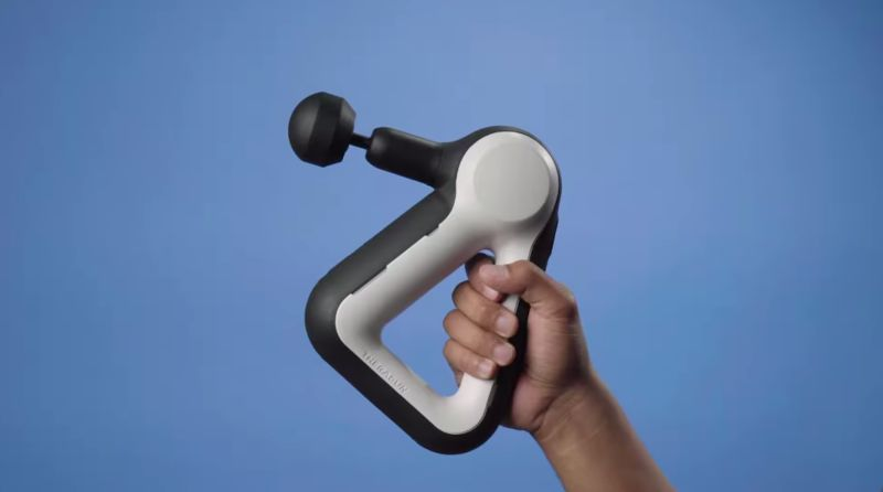 Everyday Massage Therapy Devices