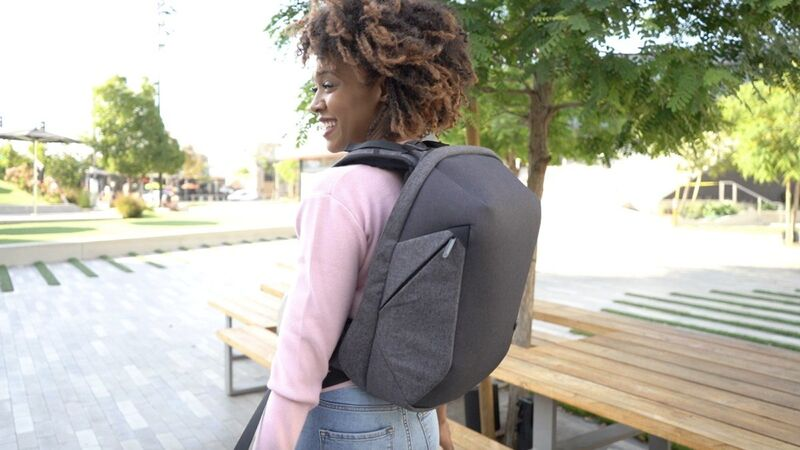 Soothing Pain Relief Backpacks