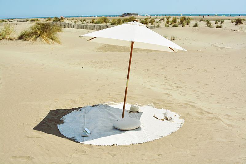 Luxurious Beach Towels