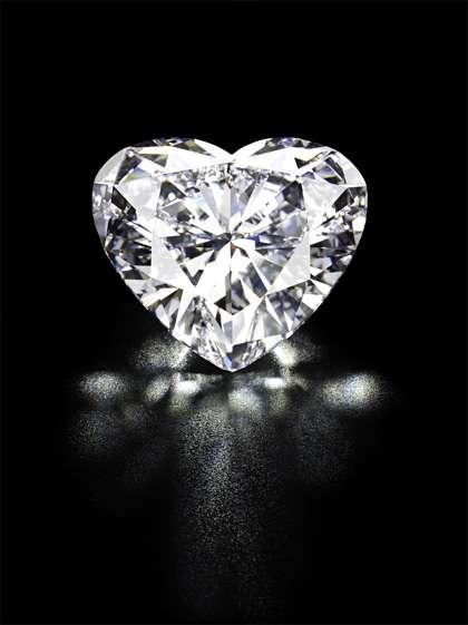 Romantic Glimmering Gemstones